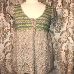 Free People Baby Doll